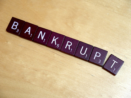 Startups Don't Go Bankrupt -- Founders Do - Forbes | Conteaxtualized communications | Scoop.it