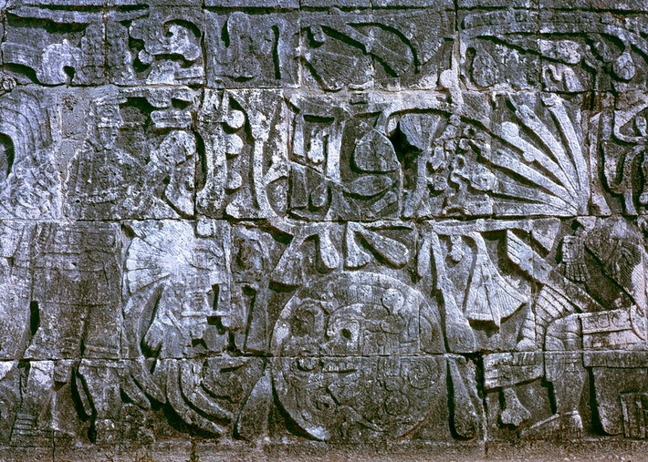 Ancient Maya Blood Rituals & The Hero Twins Creation Myth   Heritage Daily   Amériques   Scoop.it
