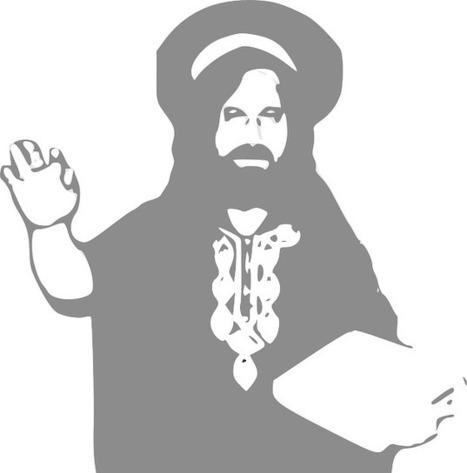 "Richard Stallman on ""Intellectual Property"" | P2P Foundation | Peer2Politics | Scoop.it"
