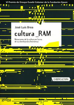 Cultura RAM. Mutaciones de la cultura en la era de su distribución electrónica | Magenta - Espacio cultural 2.0 | Scoop.it
