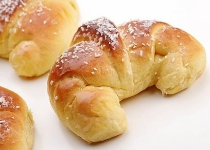 Cornetto - La ricetta di Buonissimo | Panadería - Pastelería - Cocina | Scoop.it