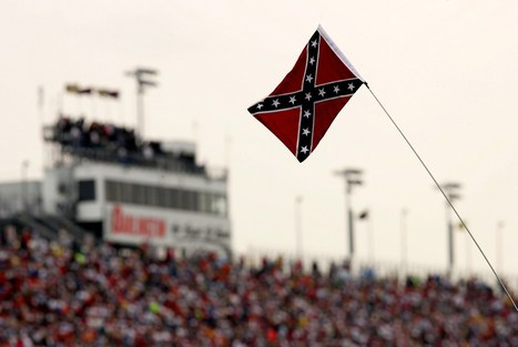 School Bans Student From Flying Confederate Flag On Truck - CBS Las Vegas | Government & Law | Scoop.it
