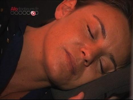Comment le sommeil favorise-t-il l'apprentissage? : Allodocteurs.fr | réussite | Scoop.it
