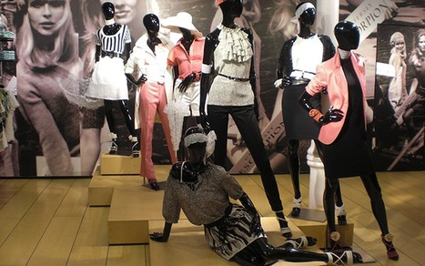 How does visual merchandising affect in-store sales? - Orderhive   Retailing   Scoop.it