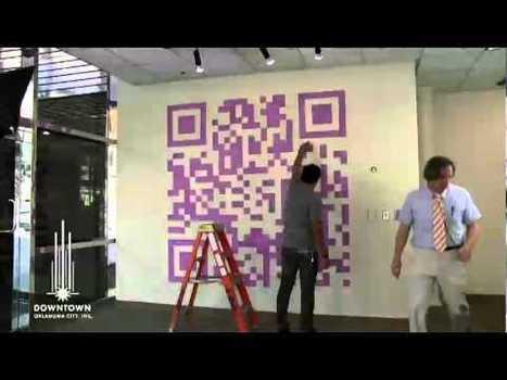 Les Post-it ont encore frappé ! | | Adaptive Architectures | | Scoop.it