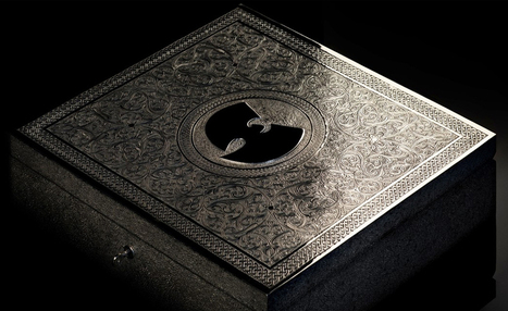 """Wu-Tang's Secret Album """"The Wu – Once Upon a Time In Shaolin…"""" Will Cost Over $1 Million 