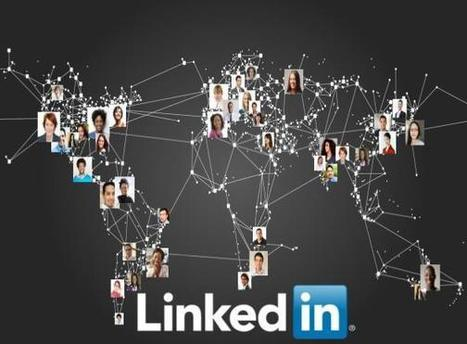 Optimiser son profil LinkedIn : 3 guides officiels | Social Media & e-reputation | Scoop.it