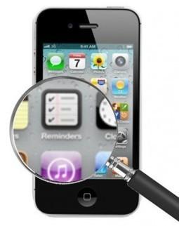 Using The Best iPhone Accessories | Unlock iPhone 4 | Scoop.it