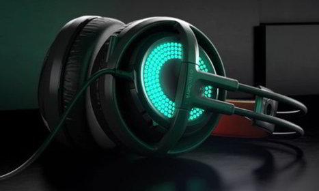Présentation du casque pour gamer SIBERIA 350 de steelseries | Nalaweb | Scoop.it