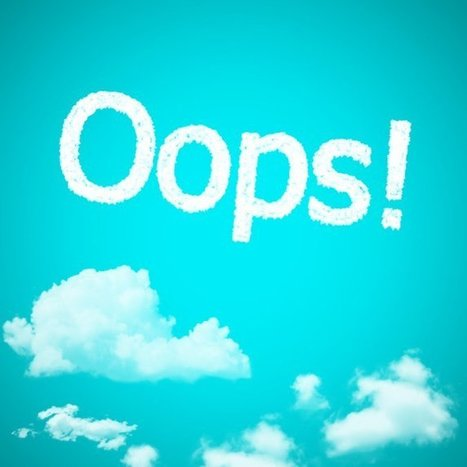 The Biggest Start-up Mistakes I'm Happy I Made | StartUP Times | Scoop.it