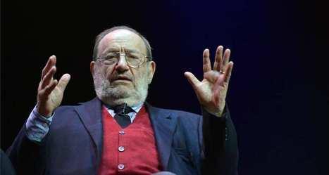 Umberto Eco: «Les médias participent à la falsification permanente de l'information » | Médias, mon amour | Scoop.it