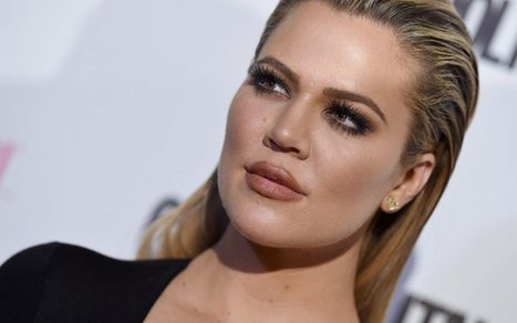 Khloe Kardashian Ethers Donald Trump for Calling Her a 'Fat Piglet' | Business Video Directory | Scoop.it