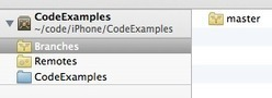 Git branch management with Xcode - Blog - Use Your Loaf | iOS & OS X Development | Scoop.it