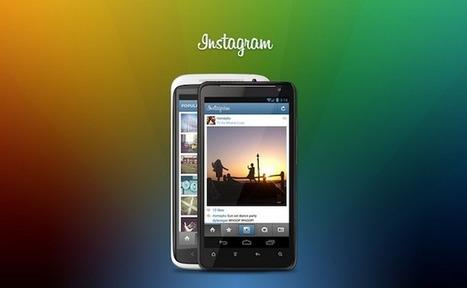 Instagram : bientôt plus d'utilisateurs actifs que Twitter ? | FrenchWeb.fr | Ma veille sur internet | Scoop.it