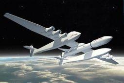 Proyecto futurista para ir al espacio | Ciència | Scoop.it