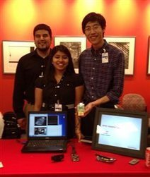 TI interns implement RFID solution on Sitara-based BeagleBone Black to solve two daily challenges   Raspberry Pi   Scoop.it