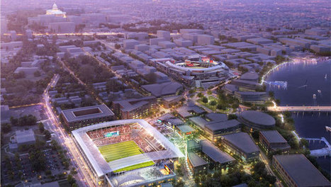 Washington, DC, mayor announces city has reached stadium deal with DC United - Major League Soccer | Sports Facility Management | Scoop.it