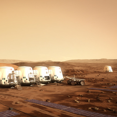 Over 200,000 people apply to live on Mars | Made in the USA | Scoop.it