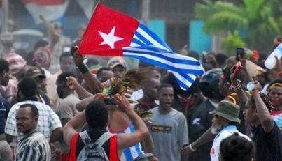 Menyelesaikan Masalah Papua dengan Bermartabat | Angin Kurima | Scoop.it