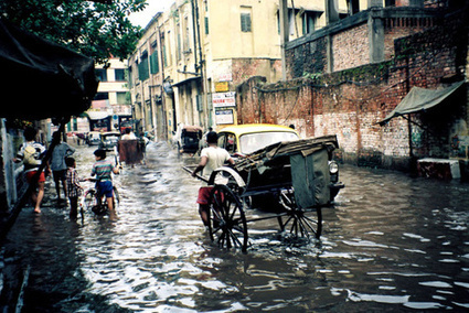 US and India Have Historic Opportunity to Fight Climate Change Together | Frances Beinecke's Blog | Switchboard, from NRDC | GMOs & FOOD, WATER & SOIL MATTERS | Scoop.it