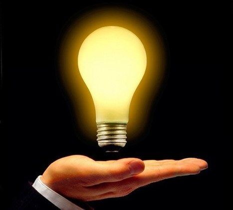 Can switching to energy saving light bulbs really save you £100 a year? | Solar Energy | Scoop.it