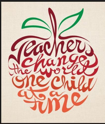 Ode to Inspirational and Transformational Teachers & Leaders | K - 5 Science Education | Scoop.it
