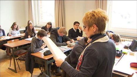 Bereidt het onderwijs onze studenten voldoende voor op de arbeidsmarkt? | Effectieve leerstrategien voor de toekomst | Scoop.it