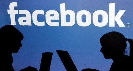 Facebook change encore les règles du jeu pour les pages des médias   Digital News in France   Scoop.it