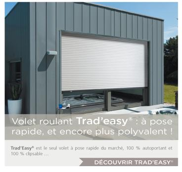 C - Franciaflex qui présente les produits du mois d'octobre | Bâtiment | Scoop.it