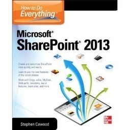 Efficient Business Functioning Needs Expert SharePoint Consultation Services | Software Development Company | Scoop.it