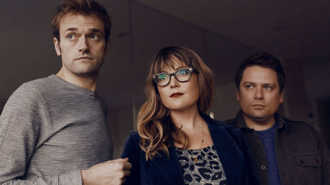 Nickel Creek On World Cafe - West Virginia Public Broadcasting | Acoustic Guitars and Bluegrass | Scoop.it
