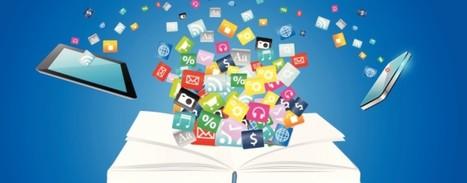 Quels outils mobiles utiliser dans le cadre de la pédagogie de projets ? | Éducation, TICE, culture libre | Scoop.it