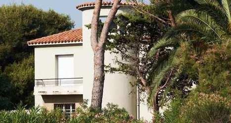 Immobilier : les étrangers boudent de plus en plus la France | Immobilier comme pierre angulaire | Scoop.it