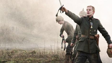 Der Erste Weltkrieg – 1914 - Auf dem Weg ins Verderben – ZDF | Ressources pédagogiques sur le Centenaire de la Première Guerre Mondiale | Scoop.it