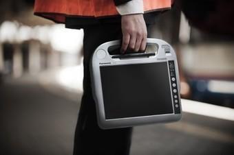 Cronos-groep wint tabletcontract bij NMBS | Showcases ICT | Scoop.it