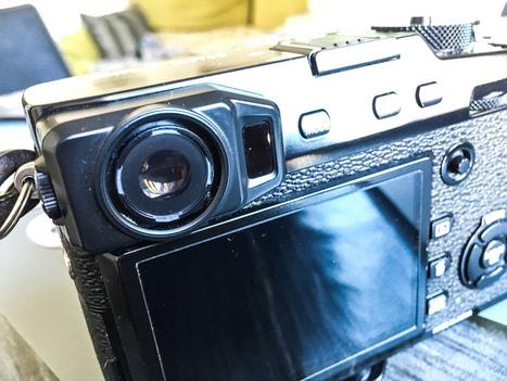 X-Pro2 gone to meet it's maker – KJGuch Photography   Fujifilm X Series APS C sensor camera   Scoop.it