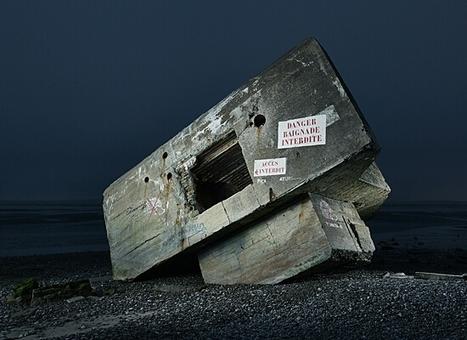 Bunkers abandonnés de la 2e guerre mondiale | Nos Racines | Scoop.it