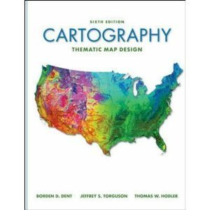 Cartography: Thematic Map Design Info & Reviews | Geospatial | Scoop.it