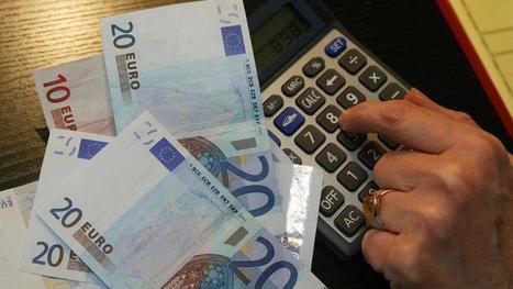 2311 euros, le montant moyen touché en épargne salariale en 2014 | Politique salariale et motivation | Scoop.it