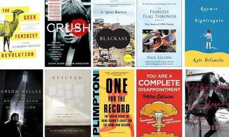 100 books for your summer reading list | Libraries, Museums, Bookstores | Scoop.it