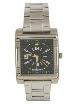 FASTRACK 3040SM04 MEN'S WATCH - Shop and Buy Online at Best prices in India. | Watches | Online Watch | Online Shopping | Scoop.it