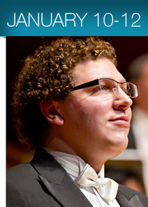 The Concertmaster's Cadenza-KC Symphony | OffStage | Scoop.it