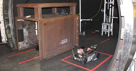 LEXI, le robot fait avancer la recherche militaire | Bots and Drones | Scoop.it