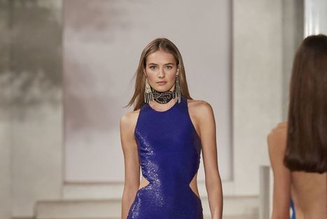#SuzyNYFW: Ralph Lauren Leads The Runway-To-Retail Revolution   Luxe 2.0 - Marketing digital - E-commerce   Scoop.it