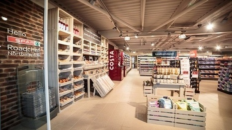 SPAR credits store format strategy for faster growth | Retail Concept & Digital | Scoop.it