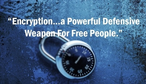 From @security_wang - This Unbreakable #Encryption Could Save the Internet | Encryption | Scoop.it