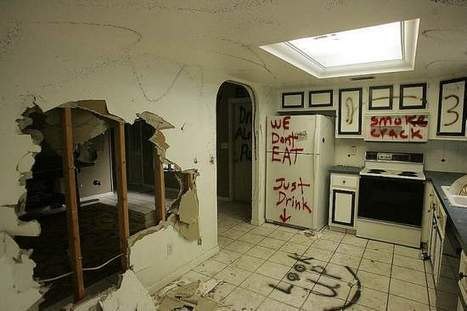Buying a Foreclosure – Repair and Remodeling Costs | Real Estate | Scoop.it