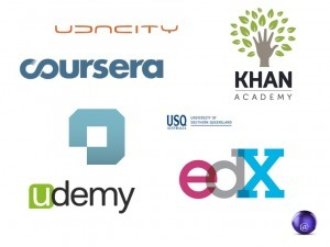 50 Top Sources Of Free eLearning Courses - TeachThought | MOOCs and Online Learning | Scoop.it