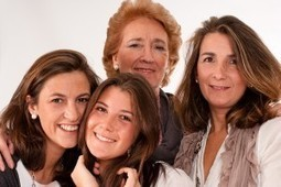 15 Key Strategies for Marketing to Different Generations | Hot Blog Tips | Scoop.it