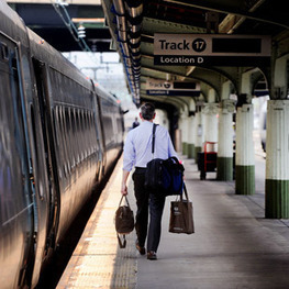 Amtrak Stations Cited For Accessibility Problems - Disability Scoop | Towns and cities for All | Scoop.it